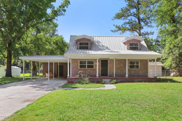 43739 Ratliff Rd, Callahan, FL 32011 (MLS #994464) :: The Hanley Home Team
