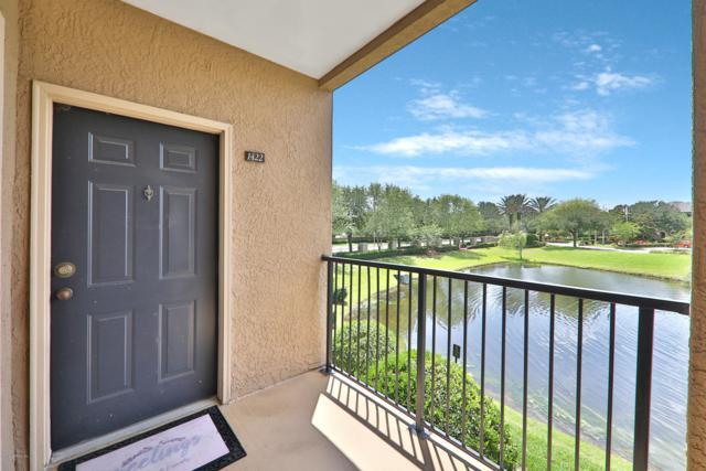 10961 Burnt Mill Rd #1422, Jacksonville, FL 32256 (MLS #994473) :: Noah Bailey Real Estate Group
