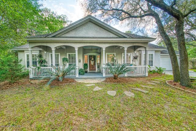 85404 Burmeister Rd, Fernandina Beach, FL 32034 (MLS #994484) :: Ancient City Real Estate