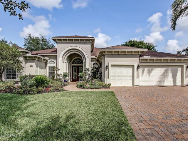 266 Topsail Dr, Ponte Vedra, FL 32081 (MLS #994505) :: Robert Adams | Round Table Realty