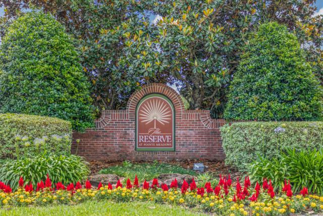 7800 Point Meadows Dr #322, Jacksonville, FL 32256 (MLS #994509) :: Noah Bailey Real Estate Group