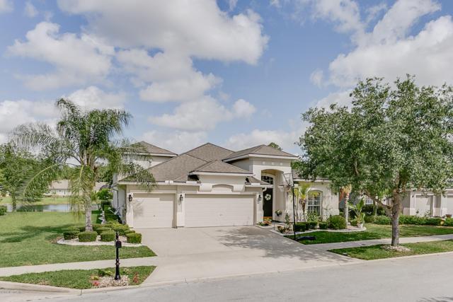14226 Big Spring St, Jacksonville, FL 32258 (MLS #994510) :: The Hanley Home Team