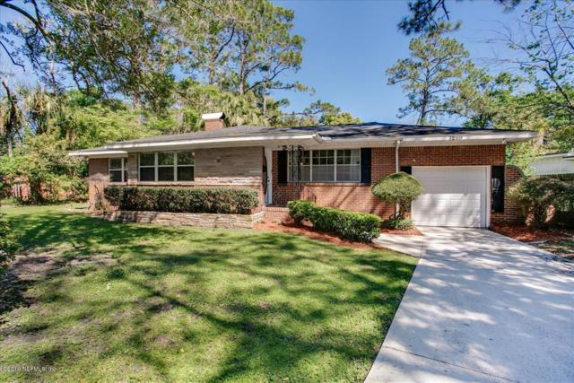 7269 Coligny Rd, Jacksonville, FL 32217 (MLS #994512) :: Noah Bailey Real Estate Group