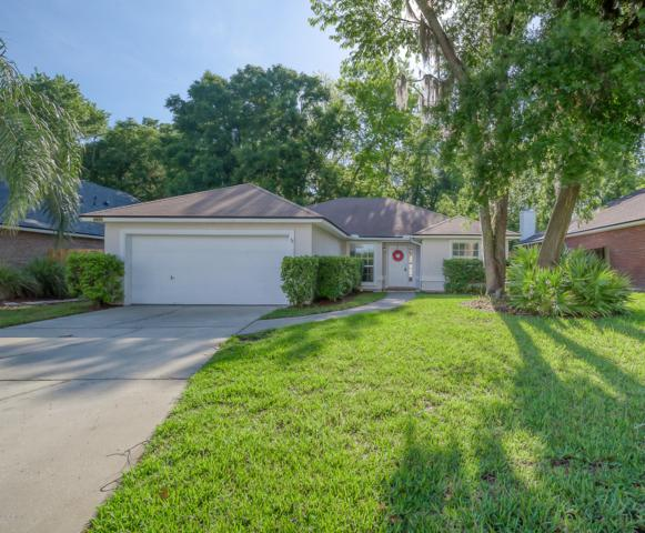 2517 Carriage Lamp Dr, Jacksonville, FL 32246 (MLS #994530) :: Florida Homes Realty & Mortgage