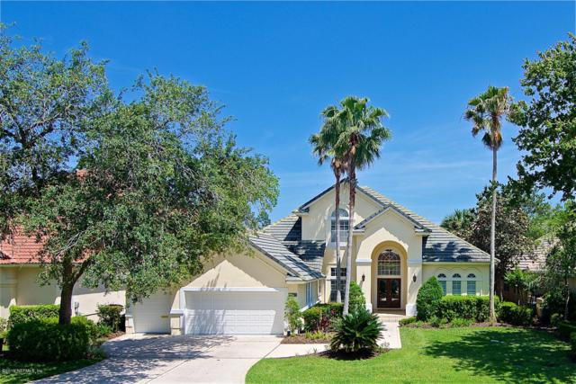 105 Surrey Ln, Ponte Vedra Beach, FL 32082 (MLS #994563) :: The Hanley Home Team