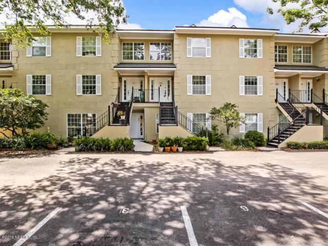 5215 San Jose Blvd #106, Jacksonville, FL 32207 (MLS #994564) :: Florida Homes Realty & Mortgage