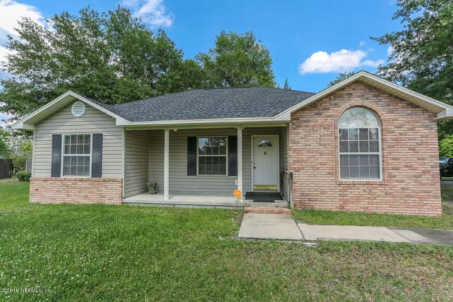 211 1ST St N, Macclenny, FL 32063 (MLS #994565) :: Memory Hopkins Real Estate