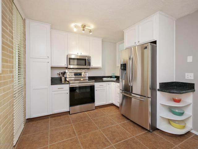 901 Ocean Blvd #70, Atlantic Beach, FL 32233 (MLS #994571) :: Florida Homes Realty & Mortgage