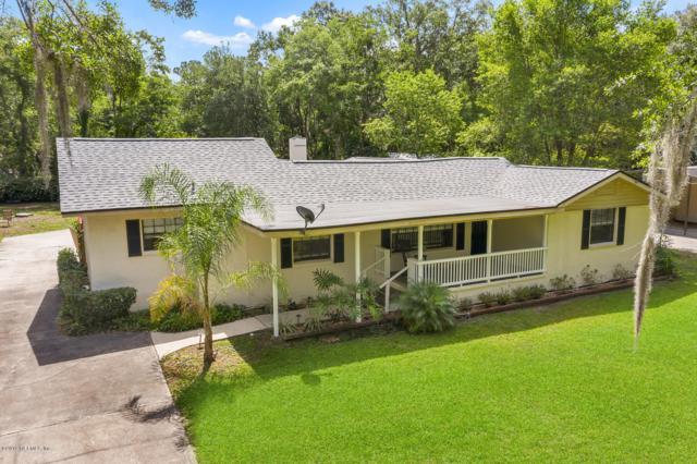 12513 Caron Dr, Jacksonville, FL 32258 (MLS #994582) :: Florida Homes Realty & Mortgage