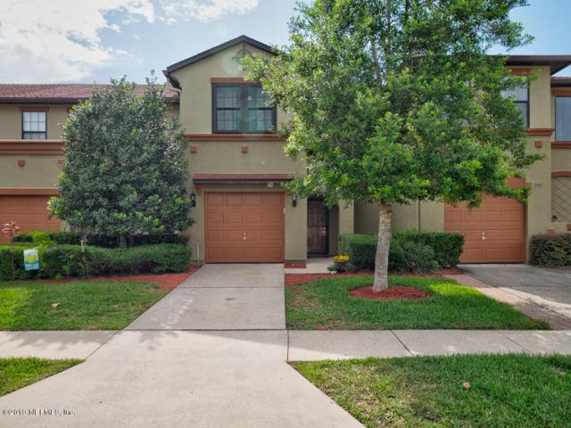 553 Dry Branch Way, Jacksonville, FL 32259 (MLS #994583) :: The Edge Group at Keller Williams