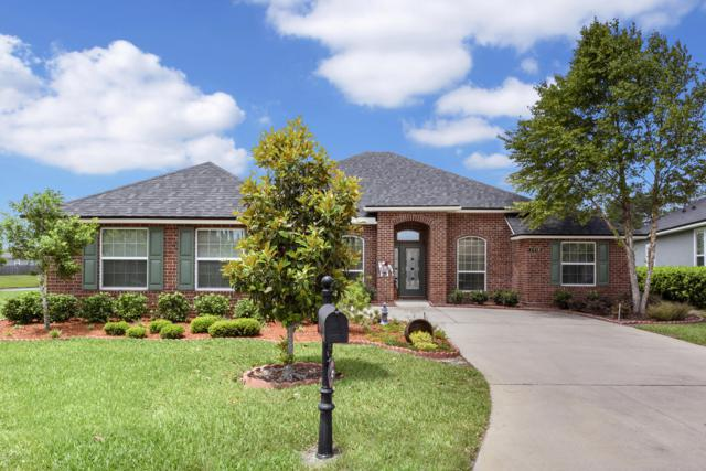 2012 Wedge Ct, GREEN COVE SPRINGS, FL 32043 (MLS #994584) :: EXIT Real Estate Gallery