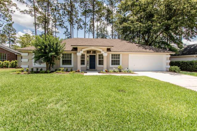 2009 Water Crest Dr, Orange Park, FL 32003 (MLS #994592) :: EXIT Real Estate Gallery