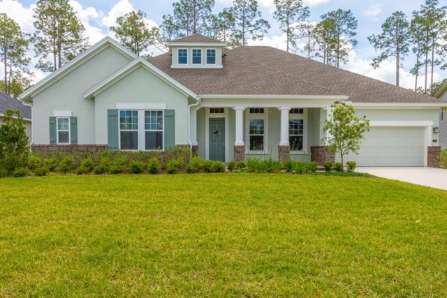 261 Manor Ln, St Johns, FL 32259 (MLS #994595) :: Noah Bailey Real Estate Group