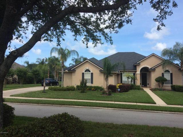 3683 Crosswater Blvd, Jacksonville, FL 32224 (MLS #994597) :: Florida Homes Realty & Mortgage