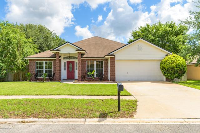 1363 Kennesaw Ln, Jacksonville, FL 32218 (MLS #994601) :: Florida Homes Realty & Mortgage