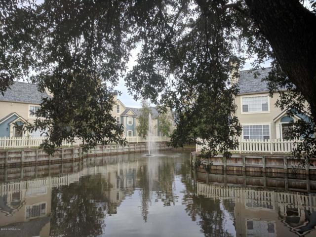 13700 Richmond Park Dr N #402, Jacksonville, FL 32224 (MLS #994607) :: Noah Bailey Real Estate Group