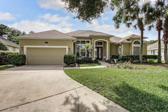 86351 Eastport Dr, Fernandina Beach, FL 32034 (MLS #994611) :: Noah Bailey Real Estate Group