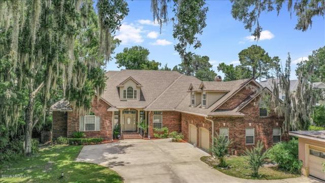 1513 Wentworth Ave, Jacksonville, FL 32259 (MLS #994612) :: Summit Realty Partners, LLC