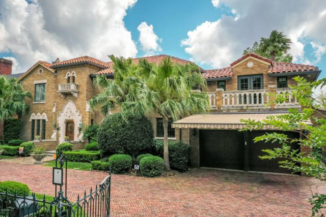 1946 River Rd, Jacksonville, FL 32207 (MLS #994615) :: Florida Homes Realty & Mortgage