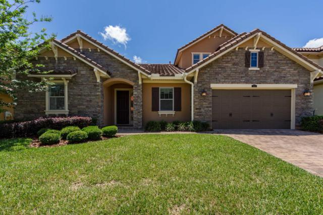 141 Spanish Marsh Dr, St Augustine, FL 32095 (MLS #994619) :: The Edge Group at Keller Williams