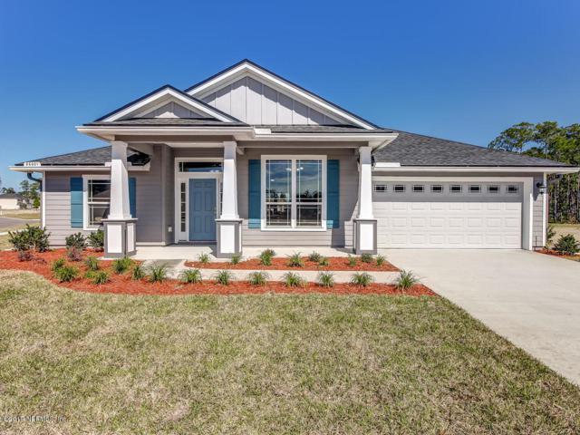 4378 Cherry Lake Ln, Middleburg, FL 32068 (MLS #994631) :: Noah Bailey Group