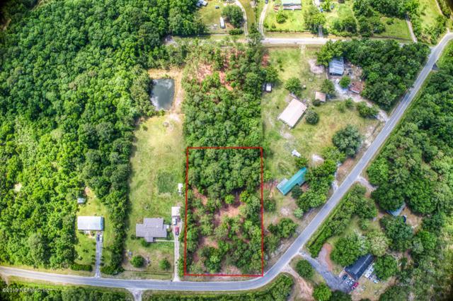 0 Dove, Yulee, FL 32097 (MLS #994637) :: Florida Homes Realty & Mortgage