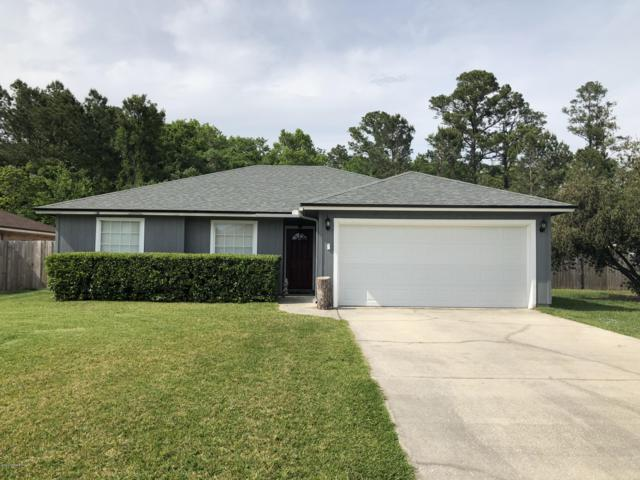2918 Tuscarora Trl, Middleburg, FL 32068 (MLS #994663) :: Florida Homes Realty & Mortgage