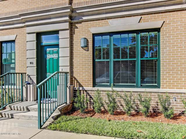 1661 Riverside Ave #113, Jacksonville, FL 32204 (MLS #994664) :: Noah Bailey Real Estate Group