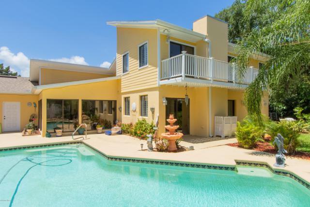6 Versaggi Pl, St Augustine, FL 32080 (MLS #994668) :: The Hanley Home Team