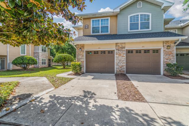 3750 Silver Bluff Blvd #701, Orange Park, FL 32065 (MLS #994705) :: Florida Homes Realty & Mortgage