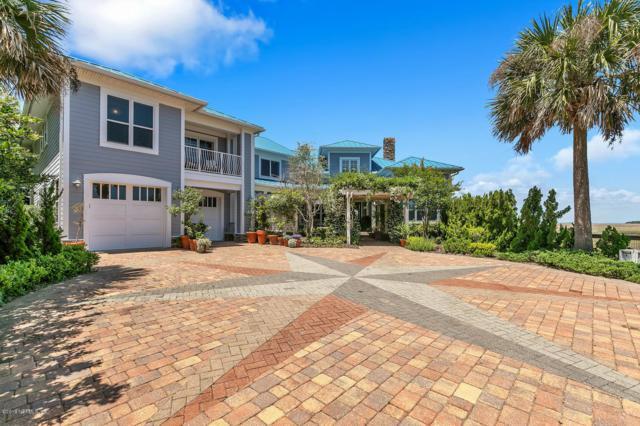 500 North Point Rd, St Augustine, FL 32084 (MLS #994710) :: eXp Realty LLC | Kathleen Floryan