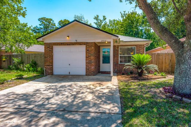 2553 Americas Cup Cir E, Jacksonville, FL 32233 (MLS #994712) :: Florida Homes Realty & Mortgage