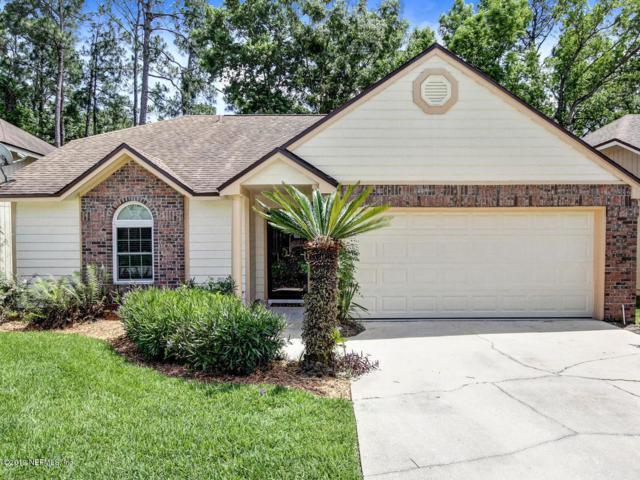 9552 Glenn Abbey Way, Jacksonville, FL 32256 (MLS #994729) :: Ancient City Real Estate