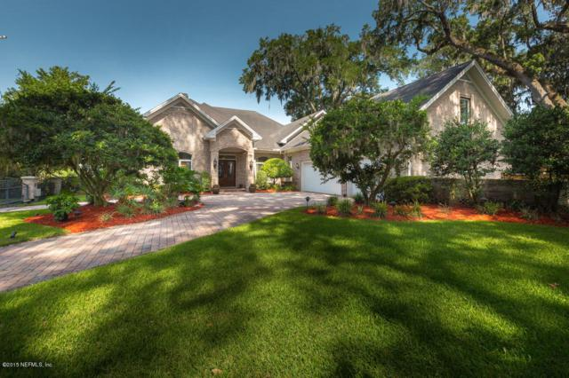 3601 Holly Grove Ave, Jacksonville, FL 32217 (MLS #994731) :: Jacksonville Realty & Financial Services, Inc.