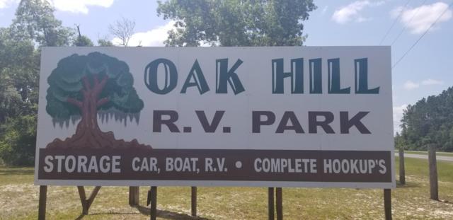 28139 Vintage Ln, Hilliard, FL 32046 (MLS #994750) :: The Hanley Home Team