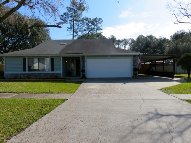 11023 Frisco Ln, Jacksonville, FL 32257 (MLS #994767) :: Florida Homes Realty & Mortgage