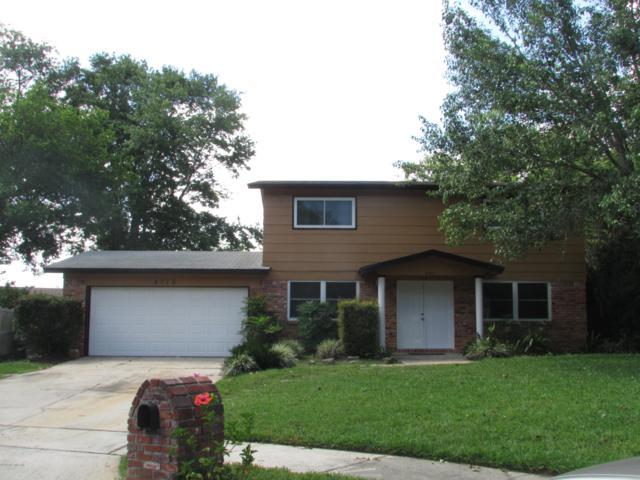 8710 Pinon Dr, Jacksonville, FL 32221 (MLS #994780) :: Florida Homes Realty & Mortgage