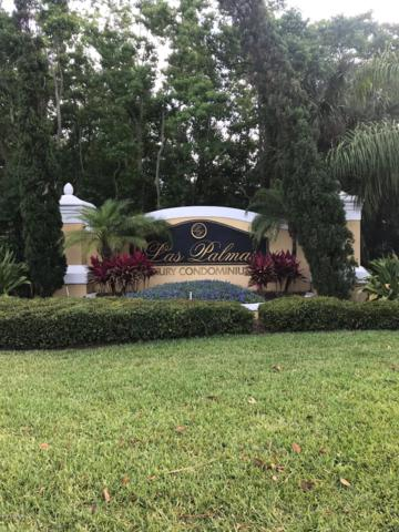 4000 Grande Vista Blvd 15-124, St Augustine, FL 32084 (MLS #994791) :: Noah Bailey Real Estate Group