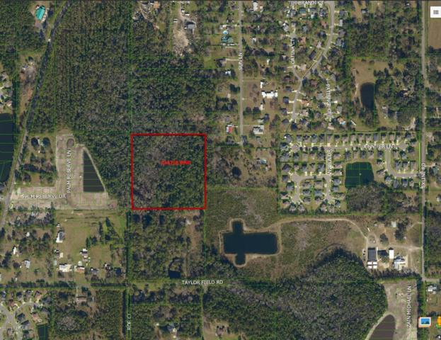 0 Taylor Field Rd, Jacksonville, FL 32222 (MLS #994793) :: Jacksonville Realty & Financial Services, Inc.