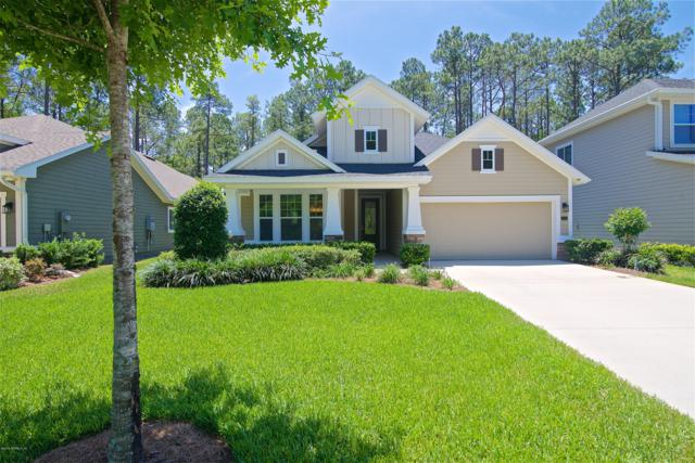 174 Beartooth Trl, Ponte Vedra, FL 32081 (MLS #994812) :: Robert Adams | Round Table Realty