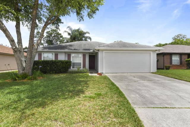 4513 Bentley Trace Ln N, Jacksonville, FL 32257 (MLS #994821) :: The Hanley Home Team