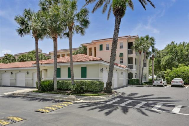 215 S Ocean Grande Dr #306, Ponte Vedra Beach, FL 32082 (MLS #994835) :: Florida Homes Realty & Mortgage