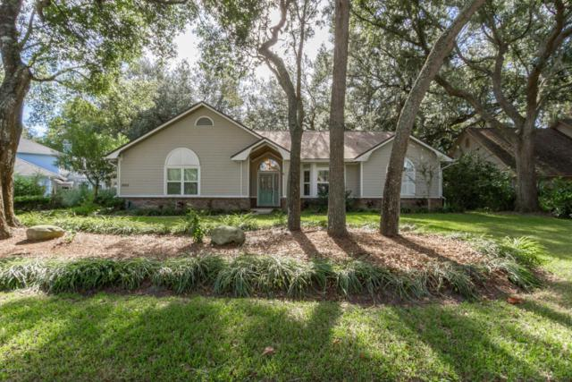 2002 Marye Brant Loop S, Neptune Beach, FL 32266 (MLS #994844) :: Florida Homes Realty & Mortgage