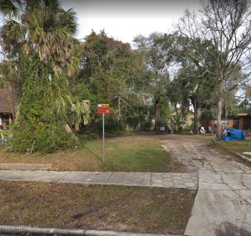 0 W 11TH St, Jacksonville, FL 32206 (MLS #994848) :: Florida Homes Realty & Mortgage