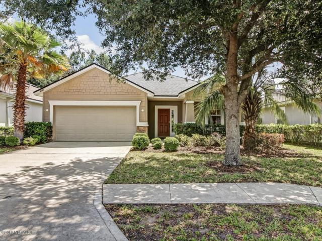 96229 Long Beach Dr, Fernandina Beach, FL 32034 (MLS #994862) :: Noah Bailey Real Estate Group