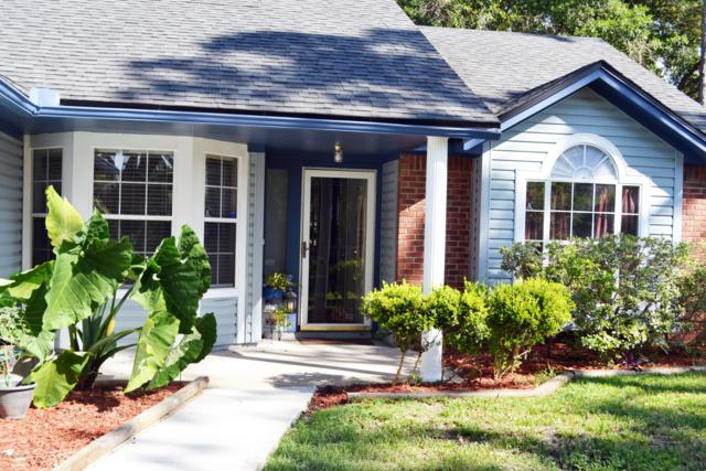8522 Sugartree Dr, Jacksonville, FL 32244 (MLS #994863) :: Memory Hopkins Real Estate