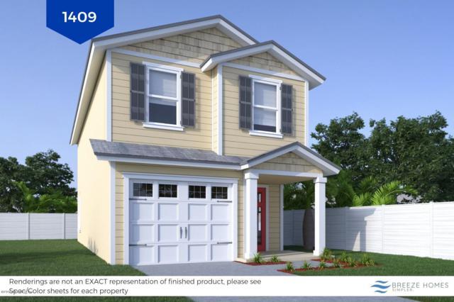 1277 Mull St, Jacksonville, FL 32205 (MLS #994868) :: Memory Hopkins Real Estate