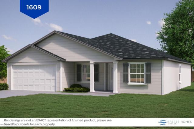 1749 Live Oak Dr, Jacksonville, FL 32246 (MLS #994870) :: Florida Homes Realty & Mortgage