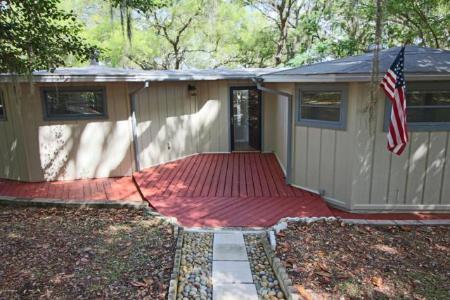 165 SE 59TH St, Keystone Heights, FL 32656 (MLS #994873) :: Memory Hopkins Real Estate