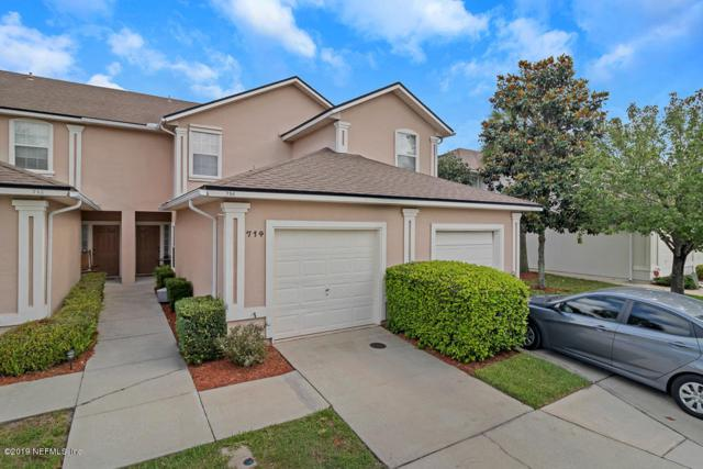 714 Middle Branch Way, St Johns, FL 32259 (MLS #994876) :: Summit Realty Partners, LLC